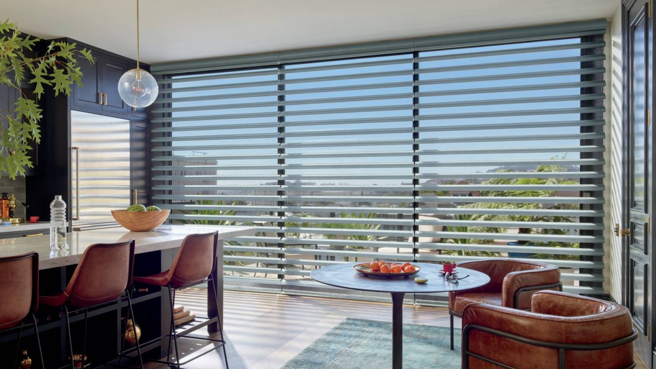 Hunter Douglas PowerView+ and PowerView AC promise sleeker smart shades