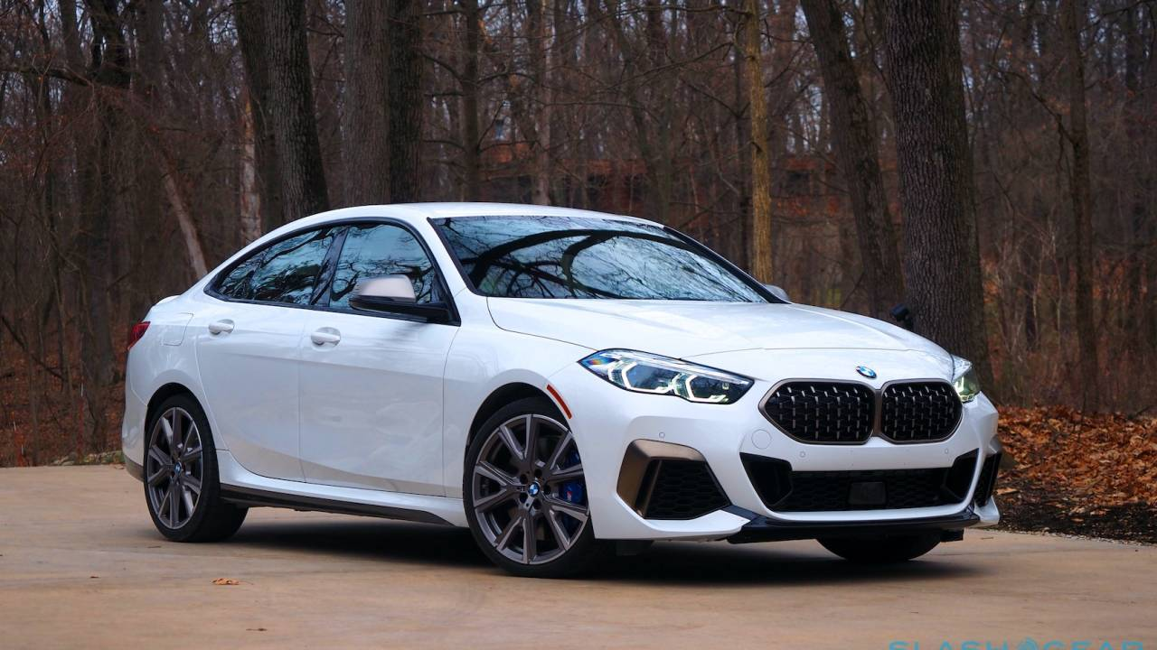 2020 BMW M235i xDrive Gran Coupe Review – Heritage Heresy