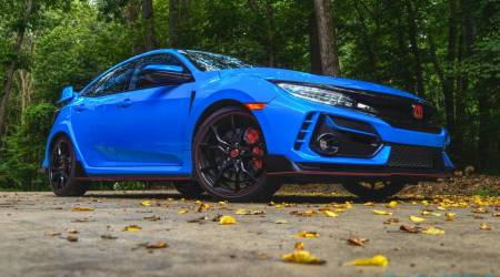 2020 Honda Civic Type R Review – In-Your-Face Excellence