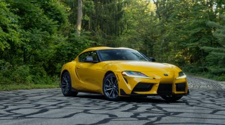 2021 Toyota Supra 2.0 Review – When Less is More