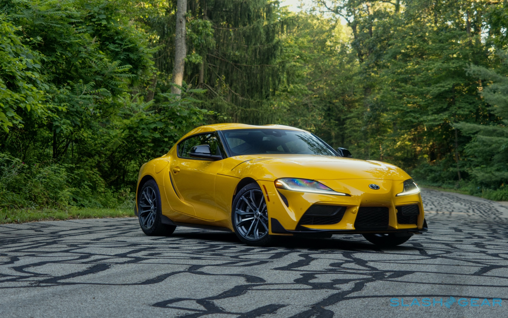 New Toyota Supra Price >> 2021 Toyota Supra 2.0 Review – When Less is More - SlashGear