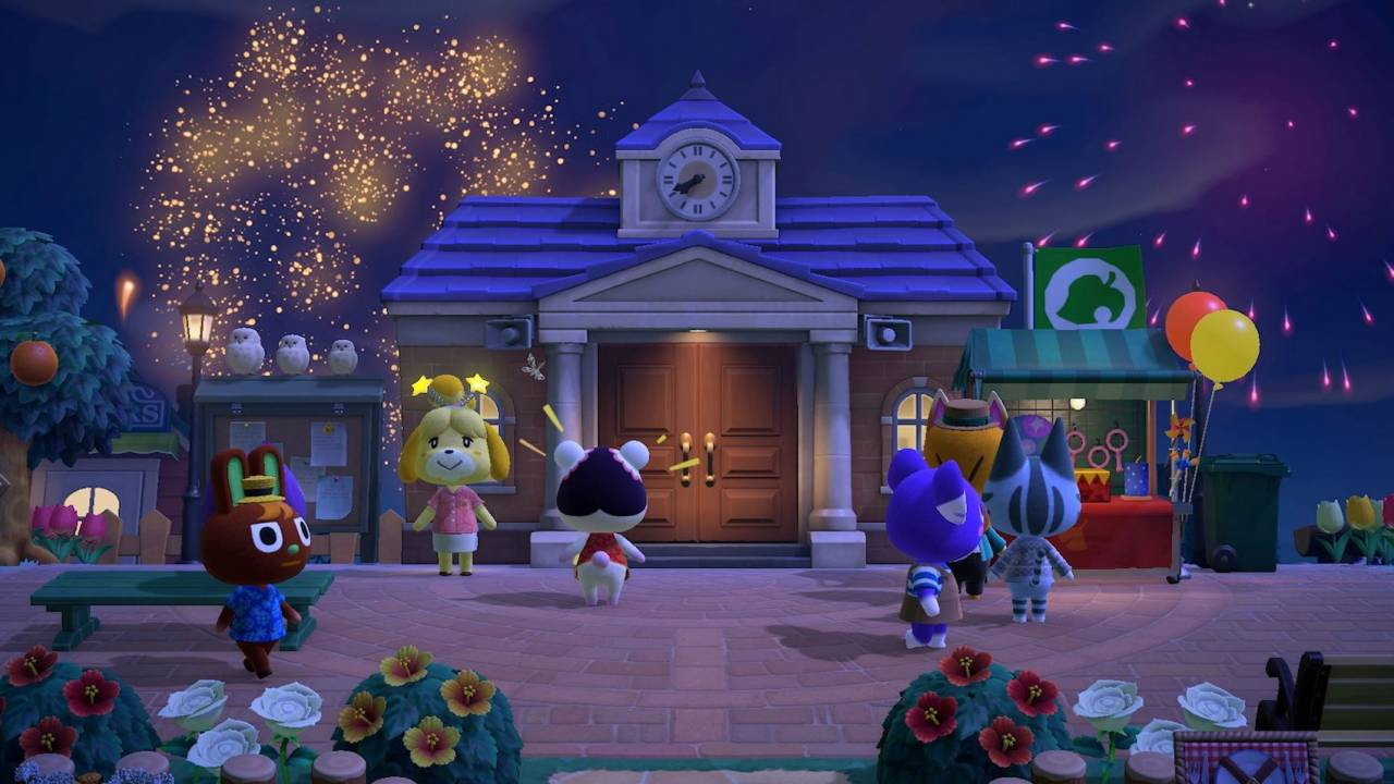 Animal Crossing: New Horizons finally adds cloud backups – and Nintendo screws it up