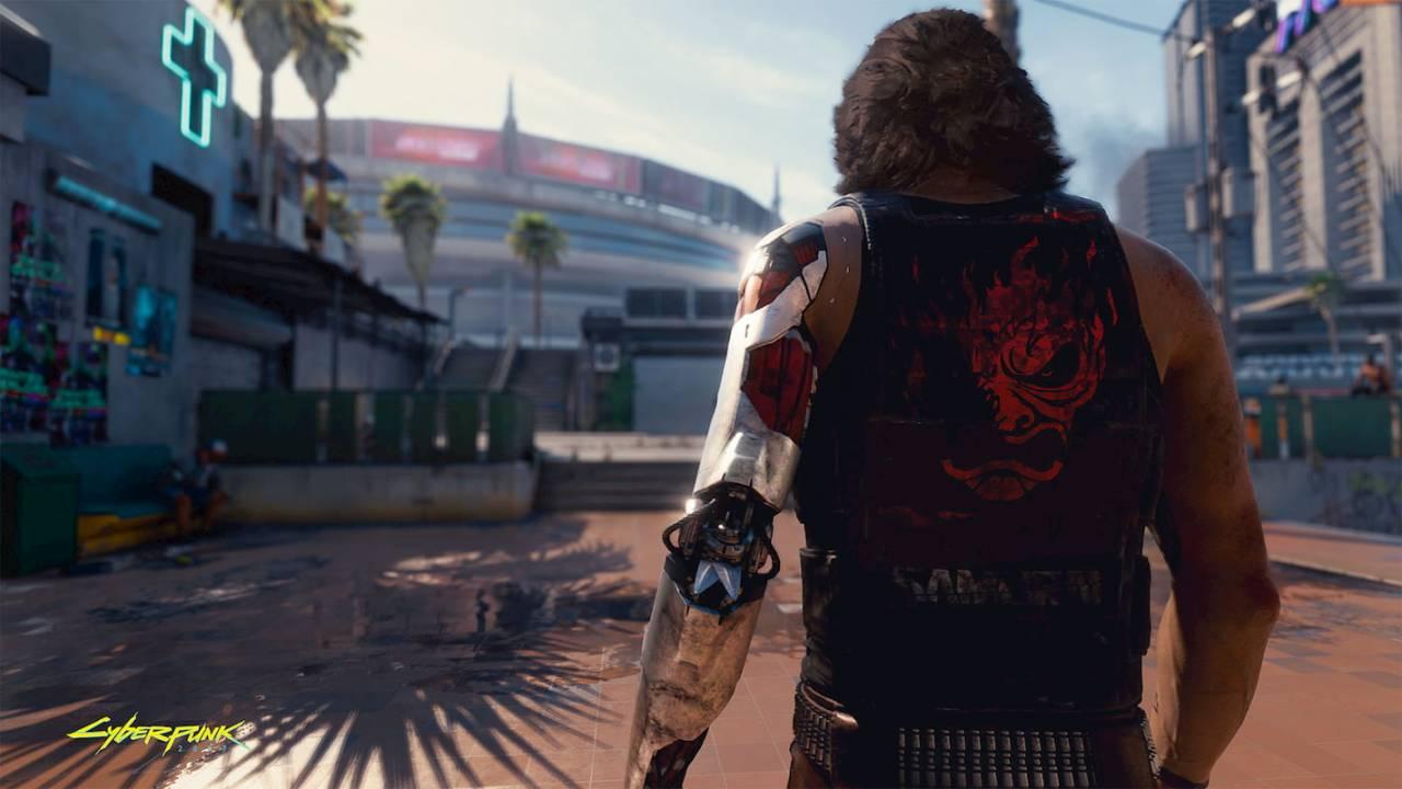 Beware bogus Cyberpunk 2077 beta invites, CD Projekt Red warns