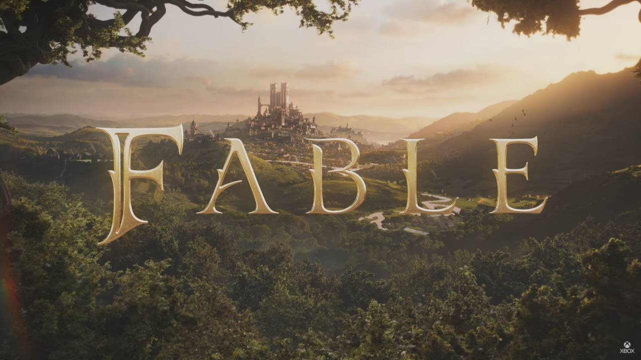 Fable is being revived for Xbox Series X