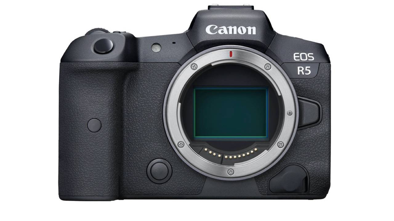 Canon responds to EOS R5 video overheating controversy