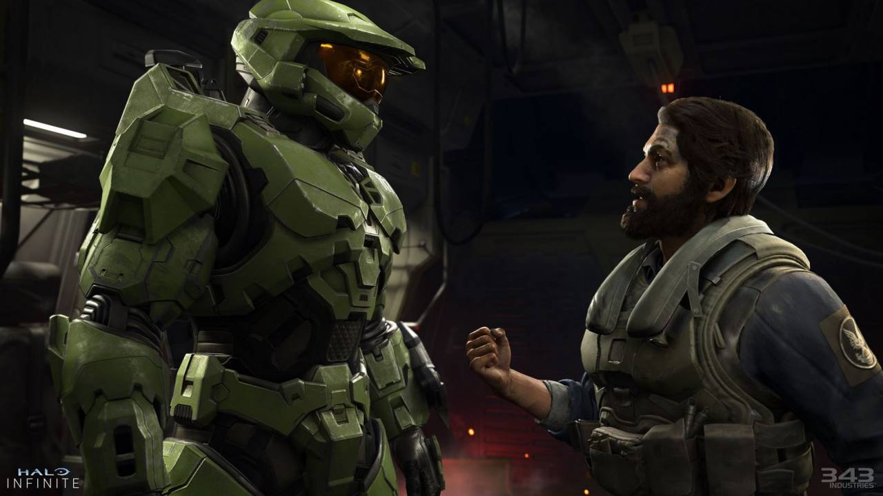 Halo Infinite devs quash rumors of multiplayer delay