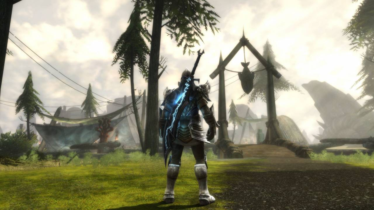 Kingdoms of Amalur: Re-Reckoning release date and new expansion confirmed