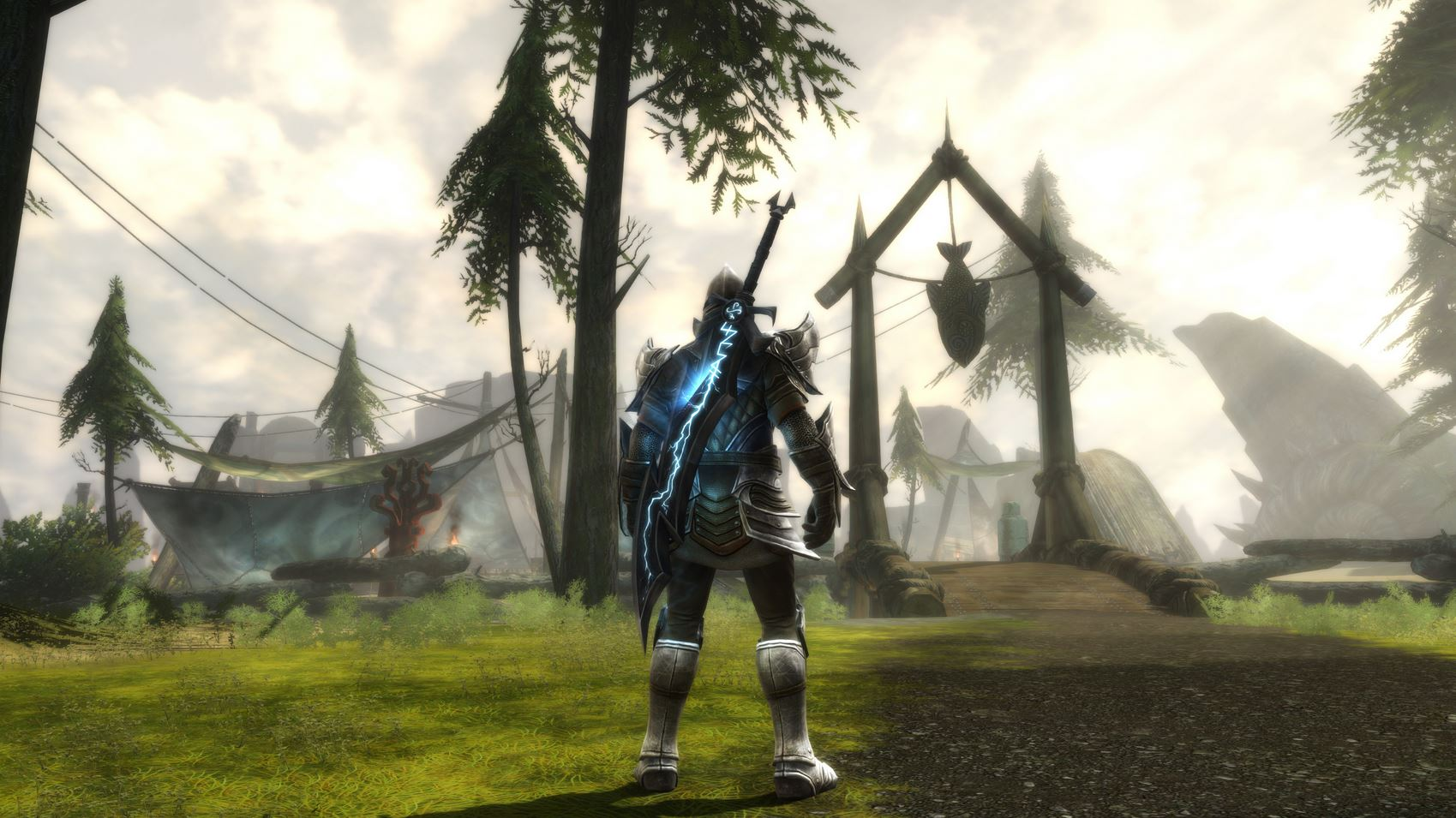 Kingdoms of Amalur: Re-Reckoning release date and new expansion confirmed -  SlashGear