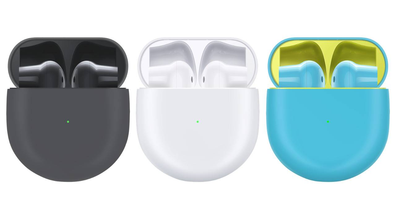 OnePlus Buds, charging cases leak ahead of expected reveal