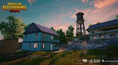 PUBG Mobile adds Livik map made specifically for phones and tablets