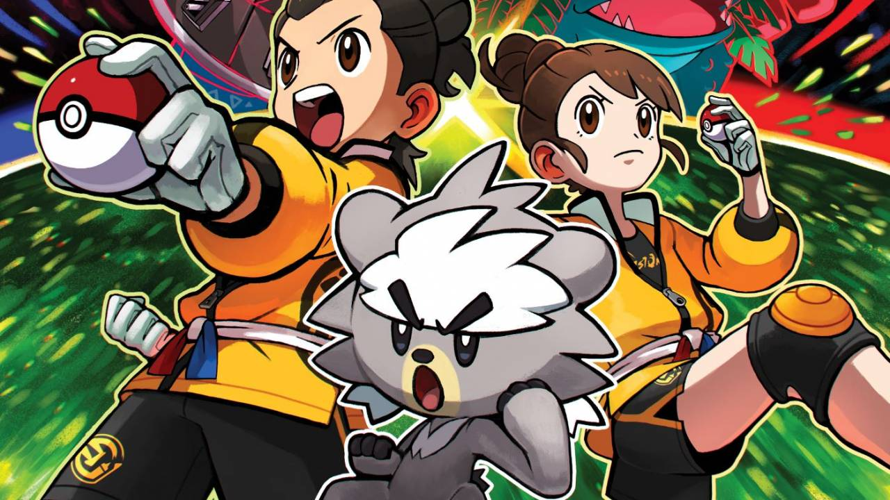 Pokemon Sword and Shield Isle of Armor Review: A fun, but short, addition
