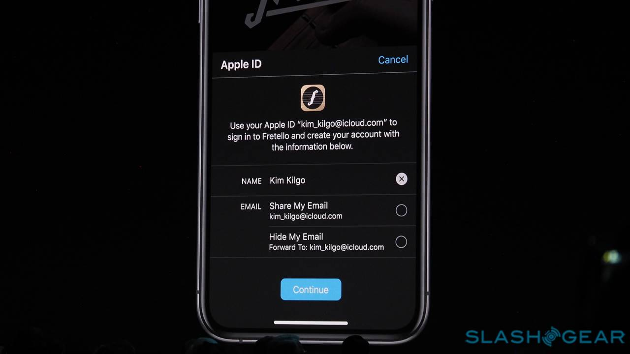 Sign in with Apple has hidden problems says AnyList app dev
