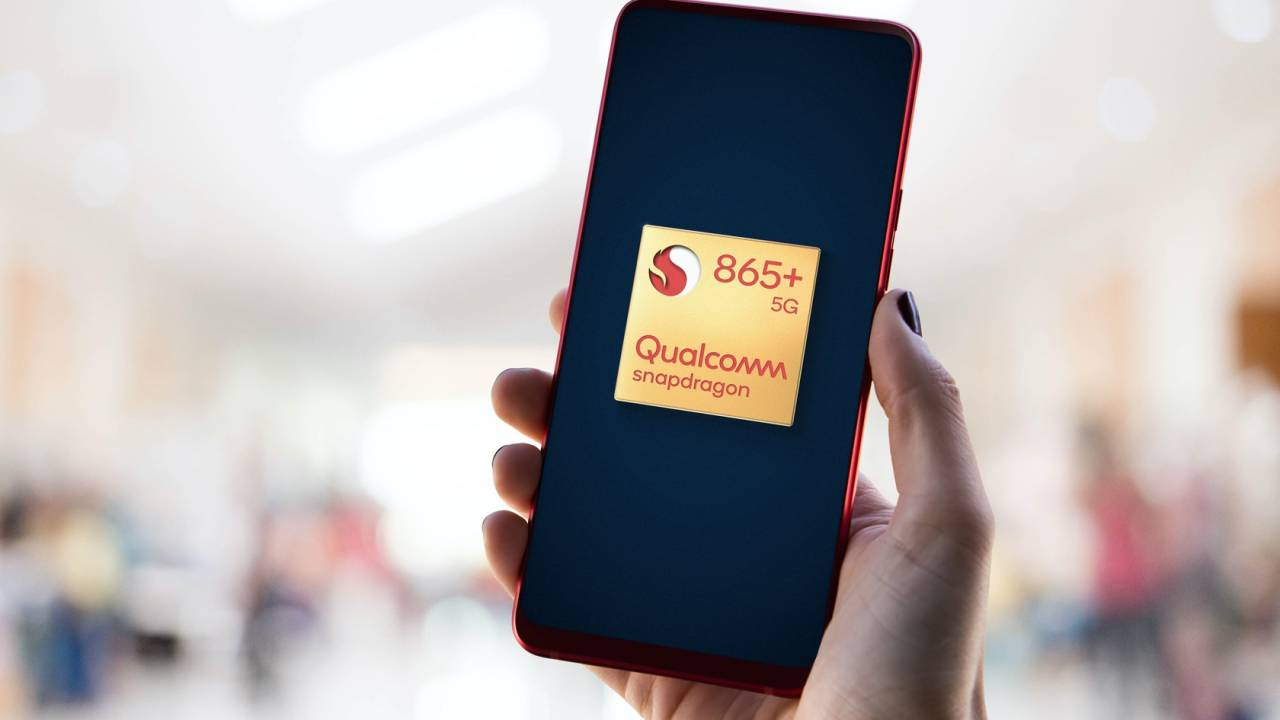 Snapdragon 865 Plus gives flagship Qualcomm 5G chipset a 10% boost