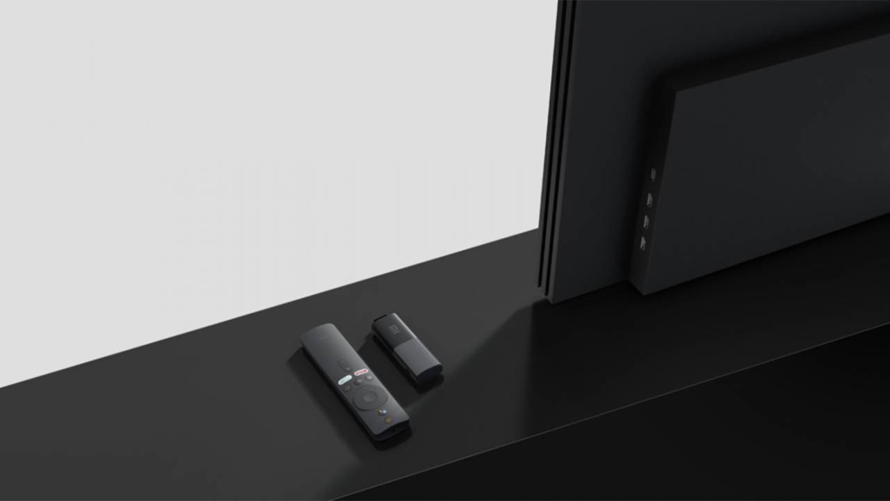Xiaomi Mi TV Stick revealed with Android TV and built-in Chromecast