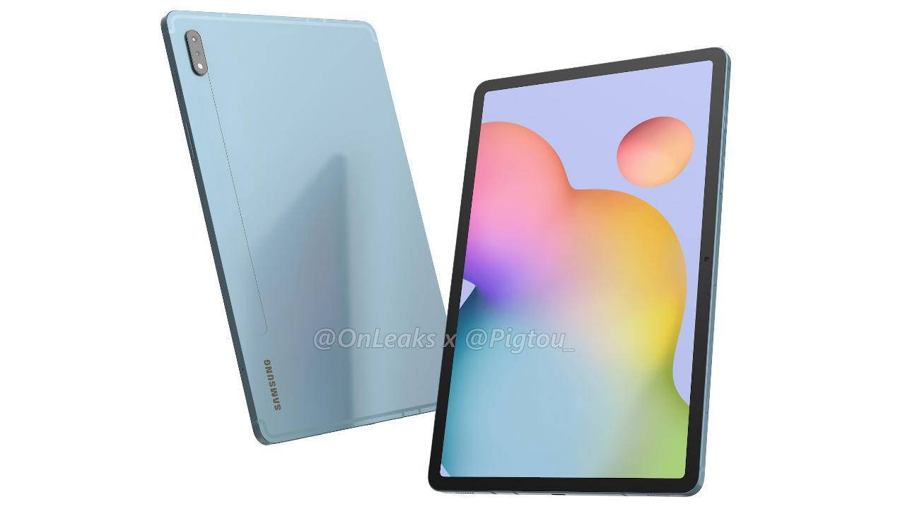 New Samsung tablets tipped to match iPad Pro with 120Hz, 5G, S Pen