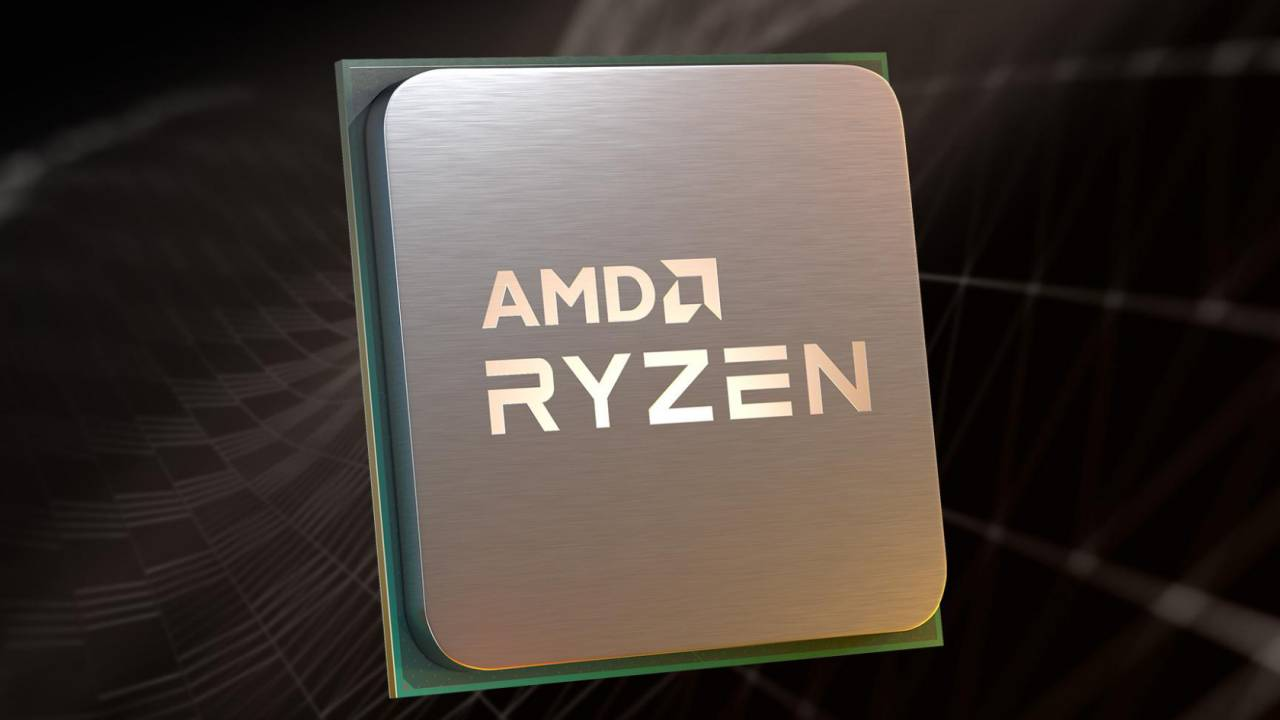 AMD Ryzen 4000G desktop chips land with big Intel comparisons