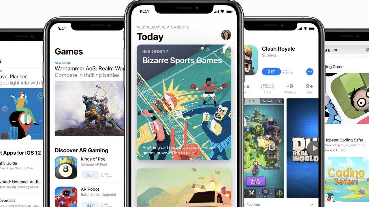 Apple App Store, Google Play Store face new rules in Europe