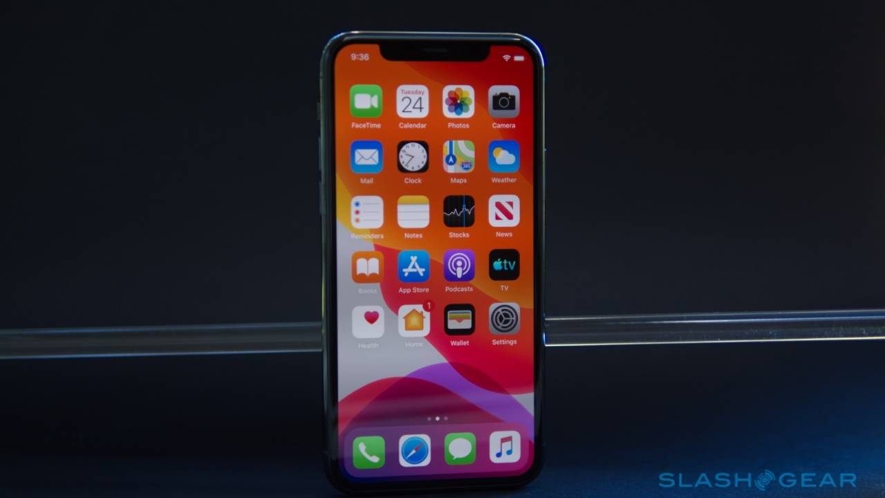 iPhone 12 Pro might not get that 120Hz display after all
