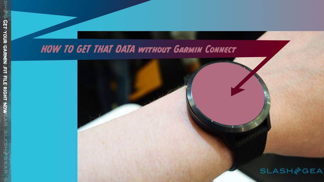 Garmin Connect down: Get your data fix during server maintenance