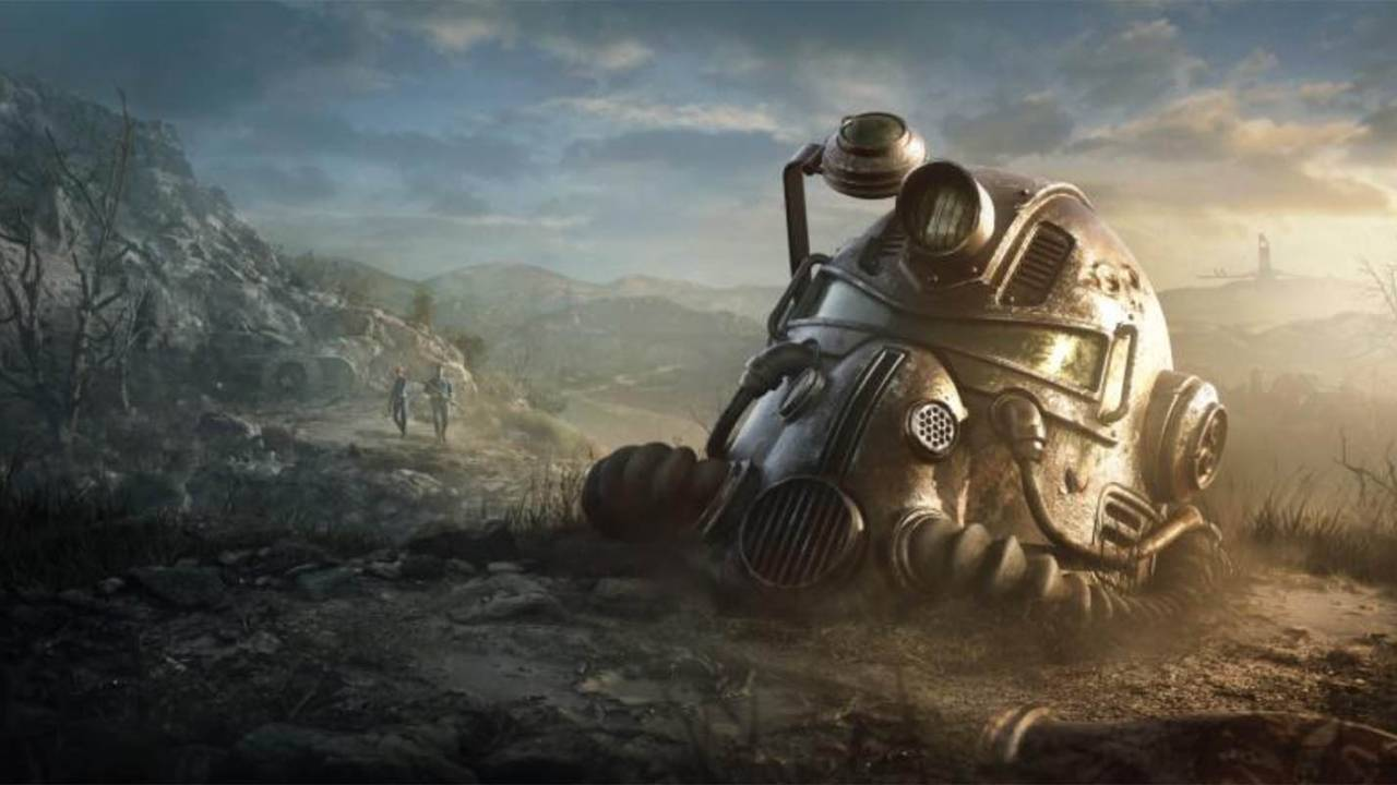 Amazon Studios will turn Fallout games into an original TV show