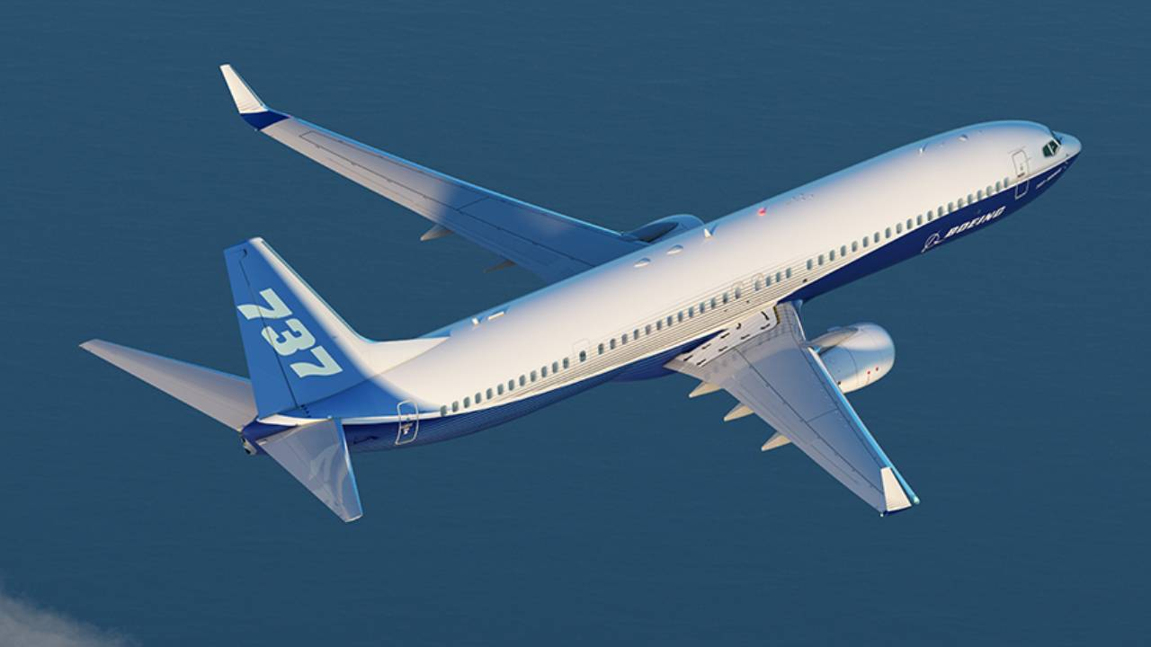 FAA warns both Boeing 737 engines could shut down after takeoff
