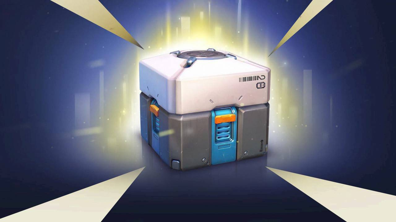 Video game loot boxes now in the UK crosshairs