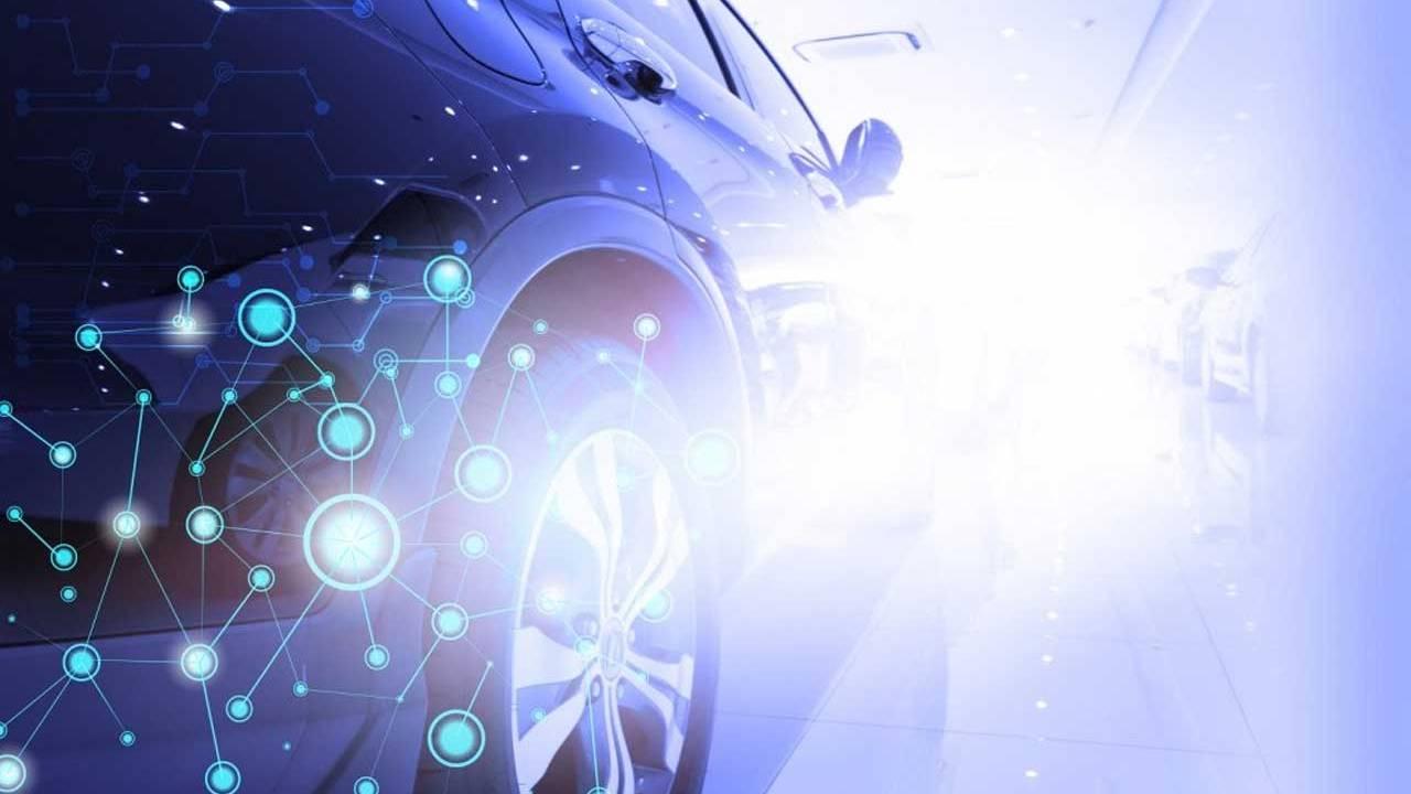 Microsoft and Bridgestone develop a tire damage monitoring system