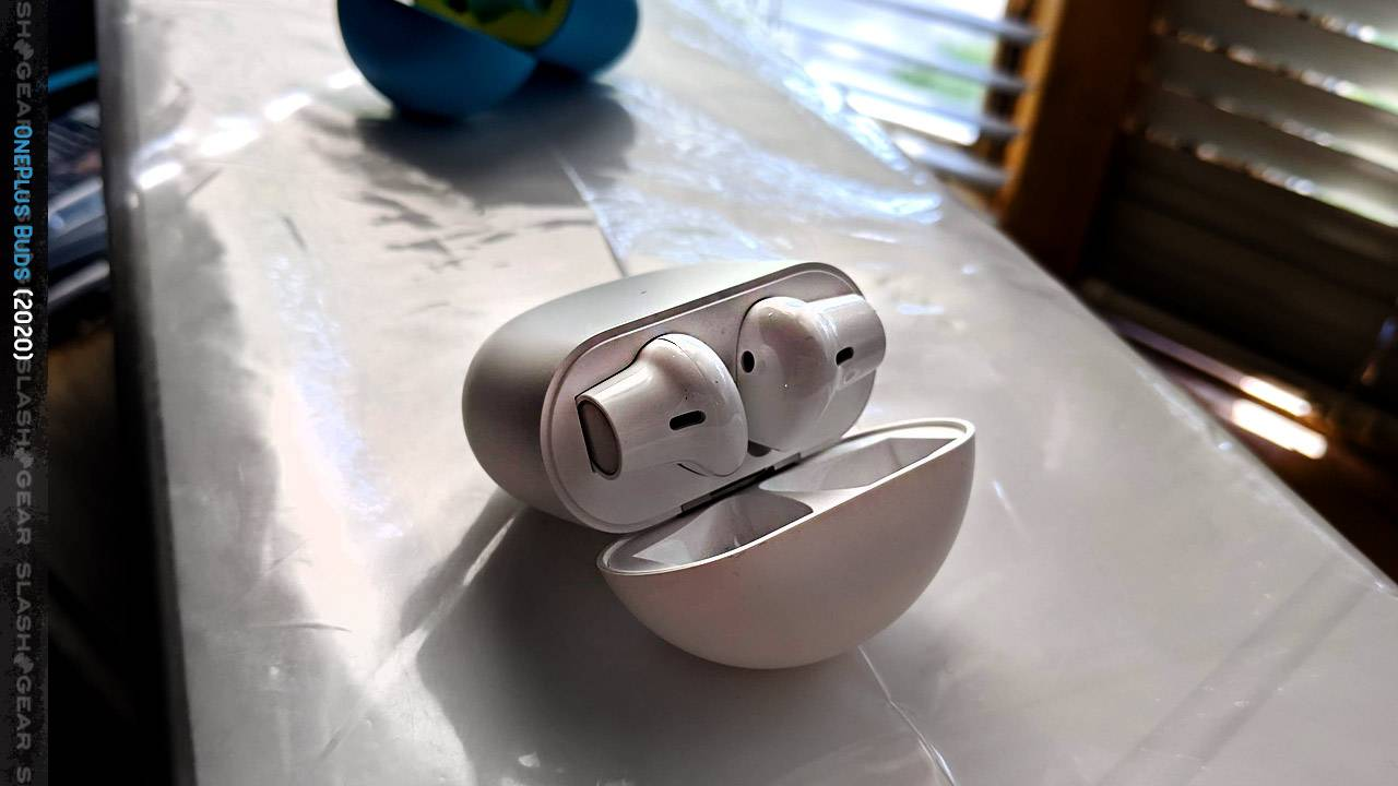 OnePlus Buds hands-on: AirPods power for half the price?