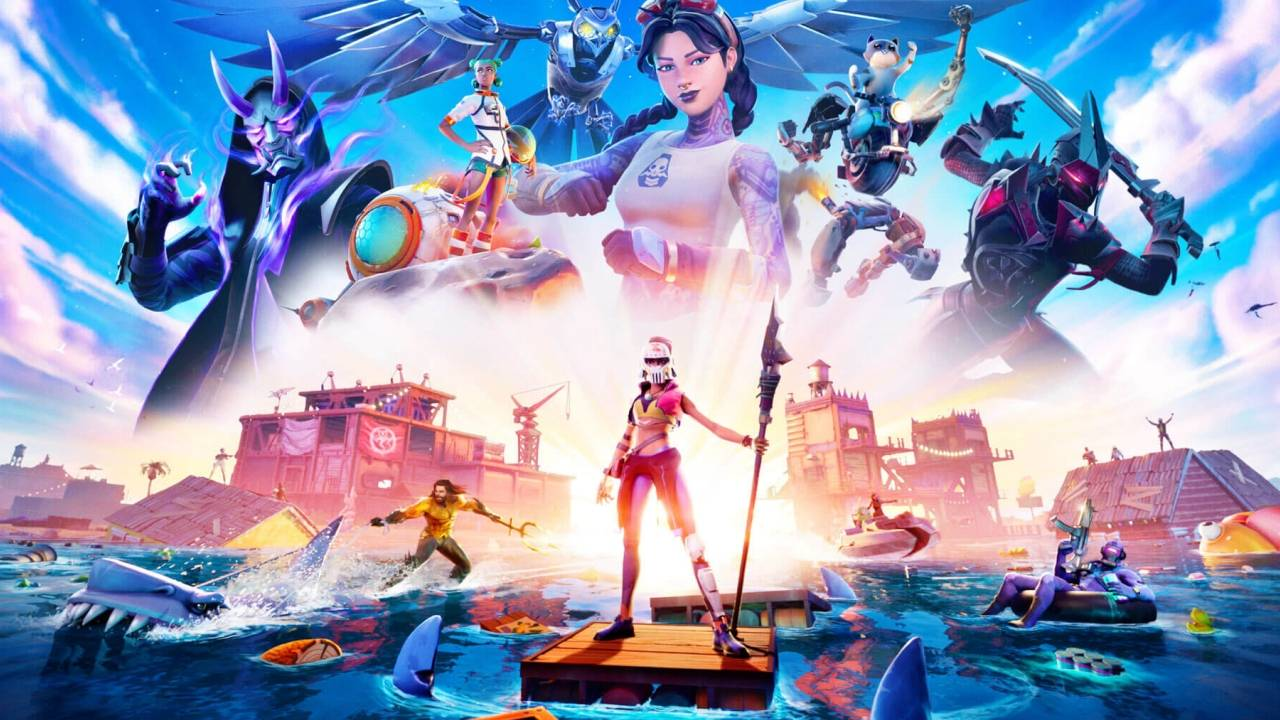 Fortnite on Stadia is not yet worth the effort says Epic Games CEO