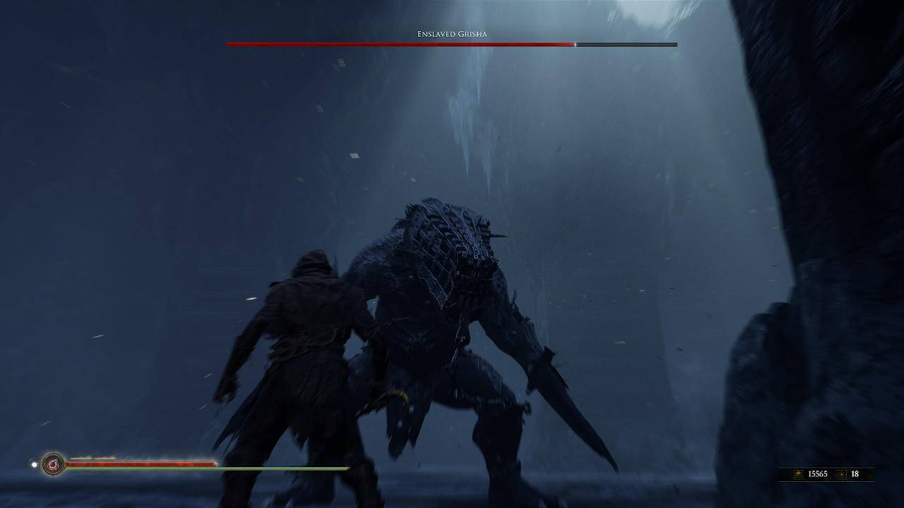 Mortal Shells Souls-like game now in open beta due to high demand