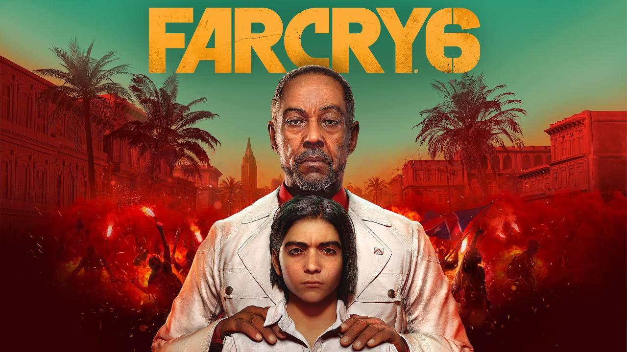 Far Cry 6 launch date announced, coming to Stadia too