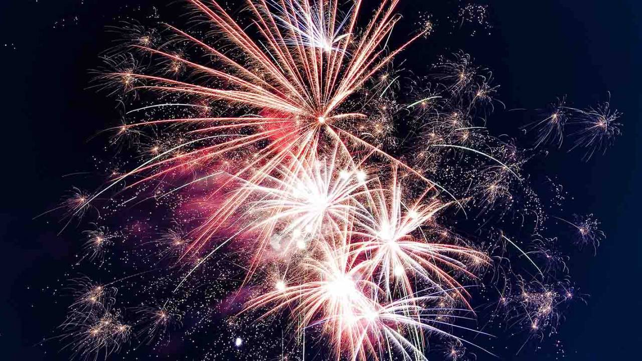 Study warns fireworks can cause long-term lung damage