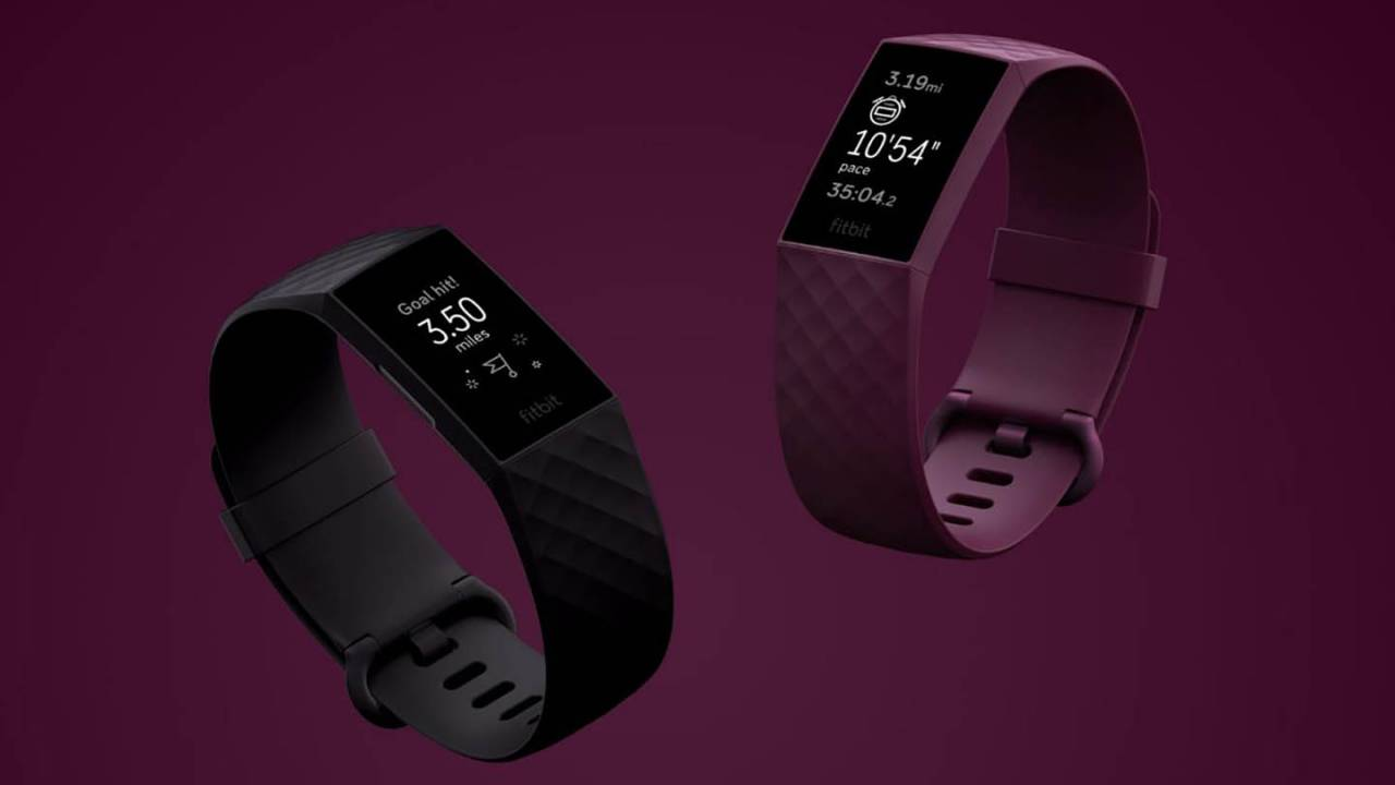 Fitbit Charge 4 wearable update adds Dynamic GPS and Smart Wake alarm