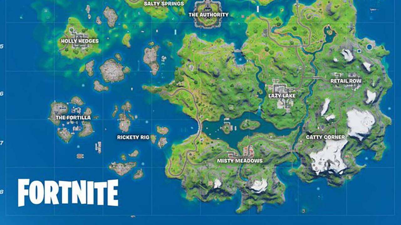 Fortnite's The Authority has a major glitch that is ruining matches