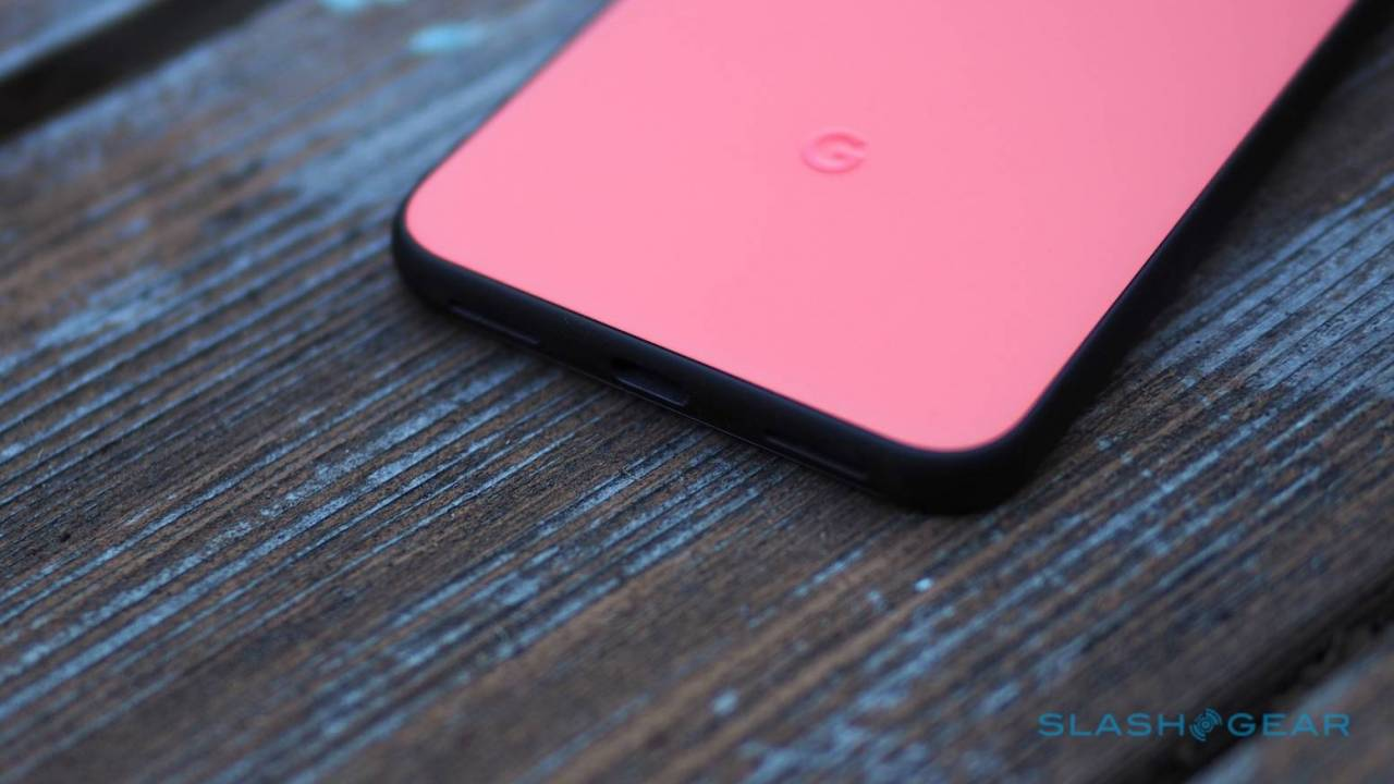 Leaked Pixel 5 renders leave us with questions