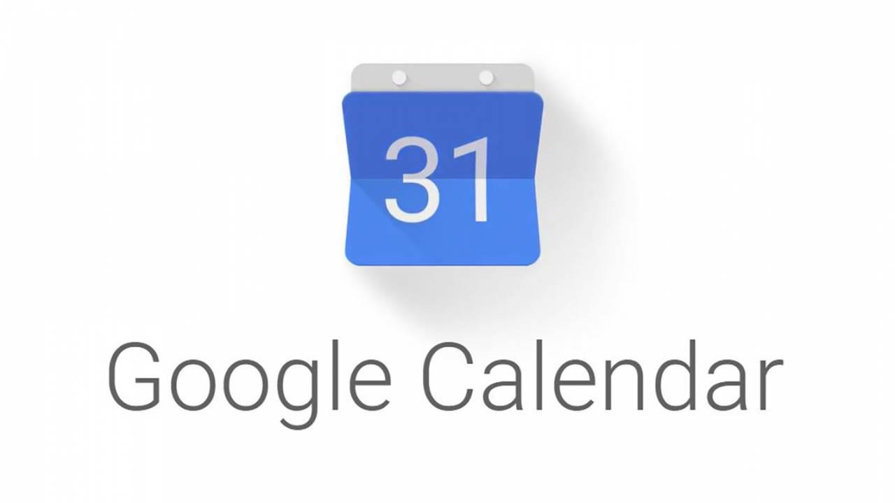 Google Calendar web tweaks make it easier to create robust events