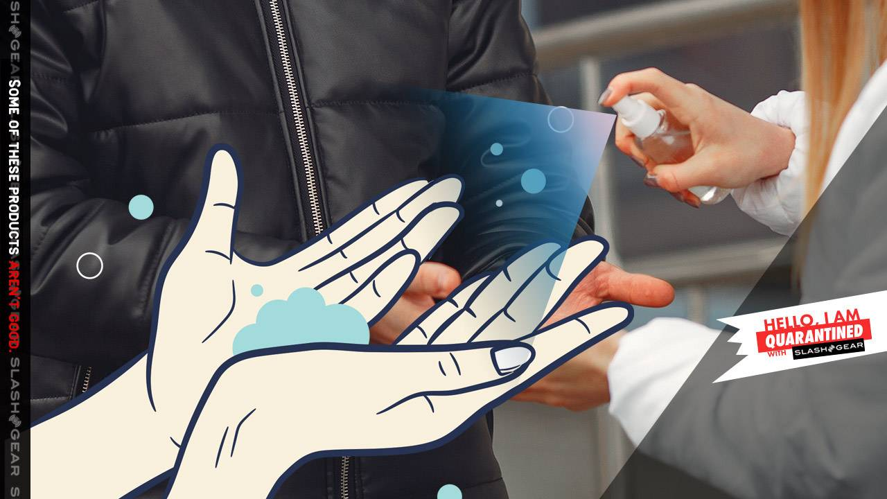 FDA: Toxic hand sanitizer problem is getting worse