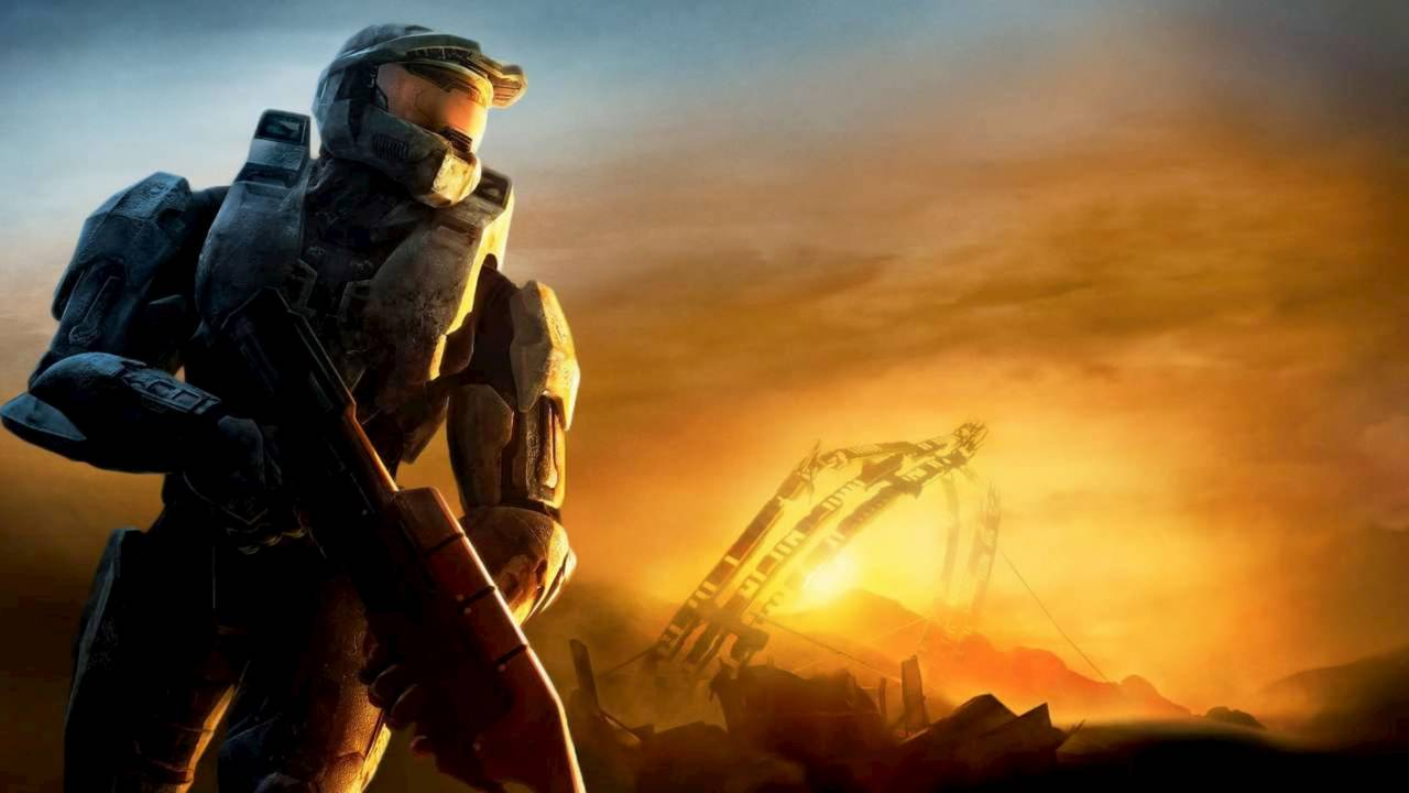 Here's when Halo 3 launches on PC