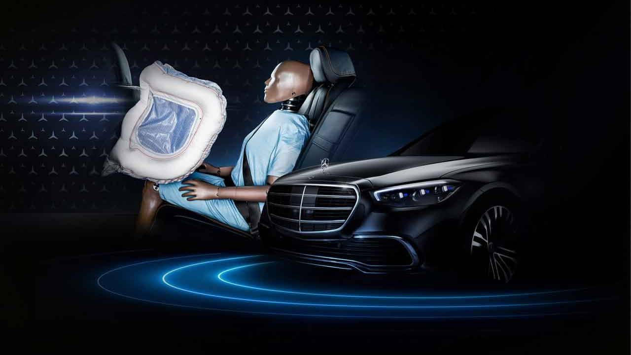 Mercedes talks about the all-new S-Class in a new digital special July 29