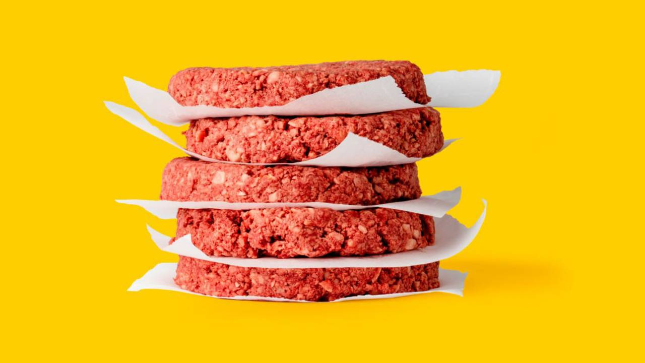 Plant-based Impossible Burger is heading to Walmart stores across US
