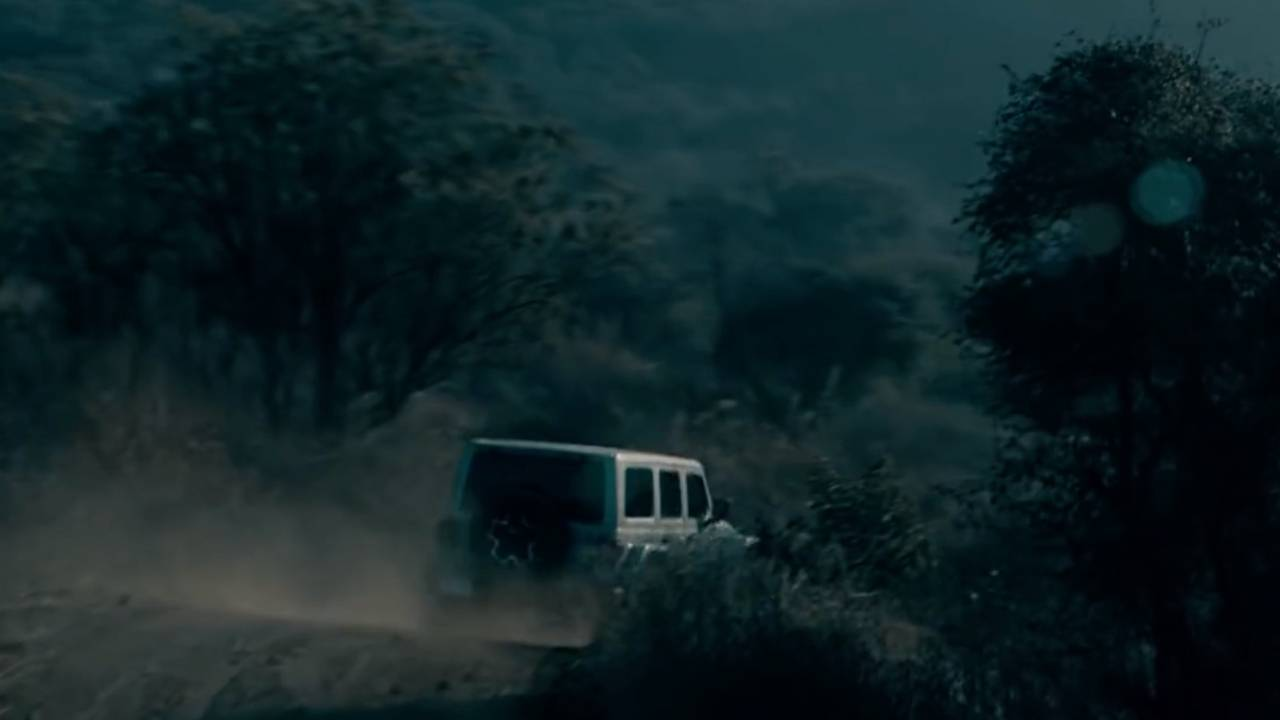 Jeep Wrangler 4xe teases the big thing Ford's new Bronco doesn't have
