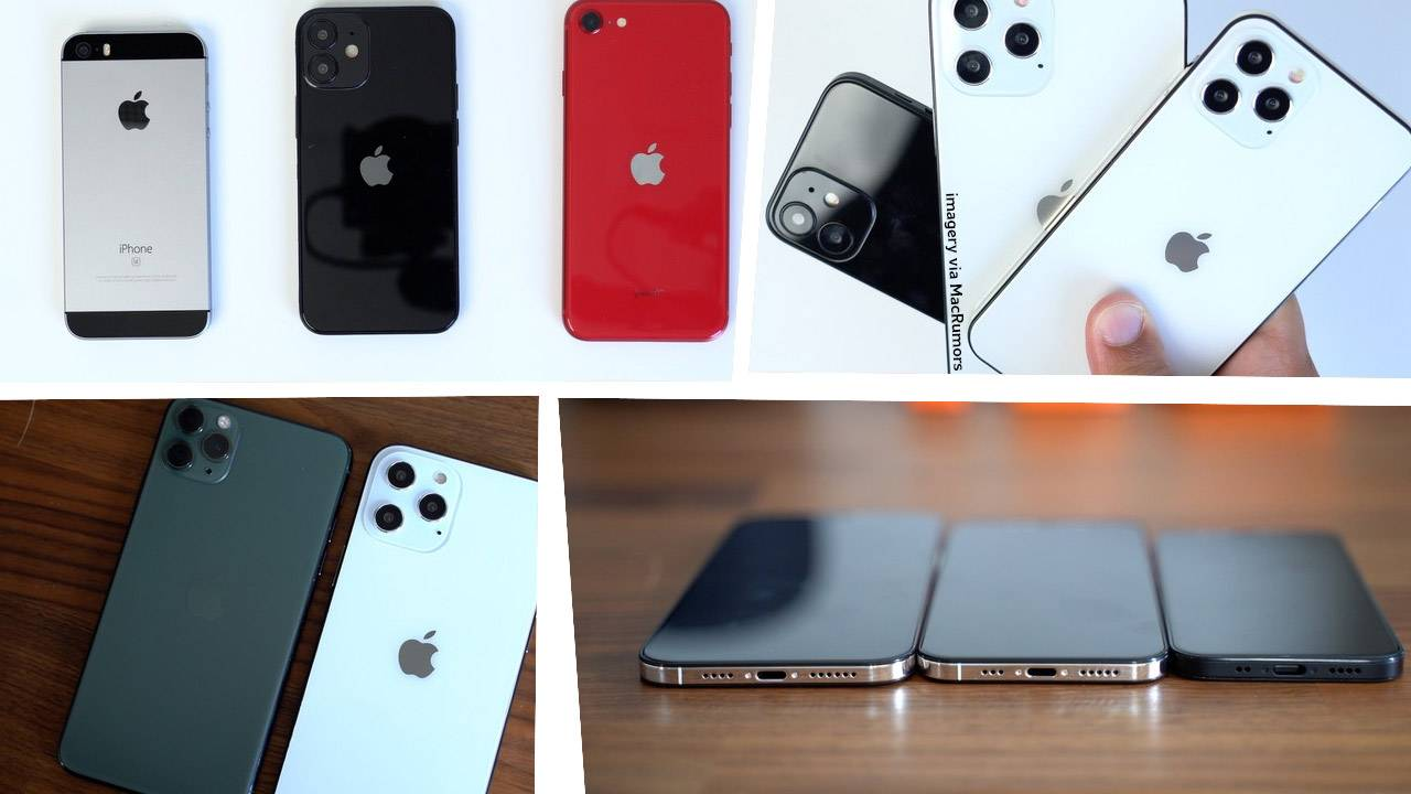 New iPhone 12 clues show massive win for fans of retro design