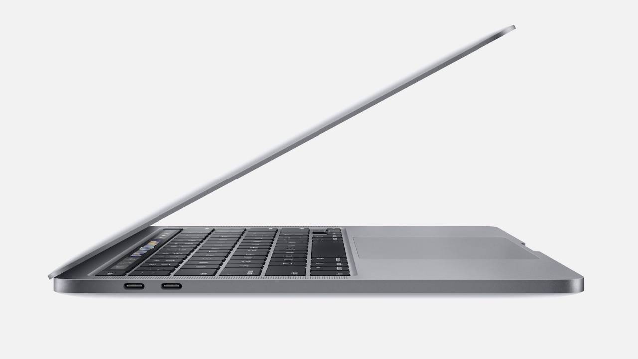 The first Apple Silicon Mac may not be what we expected