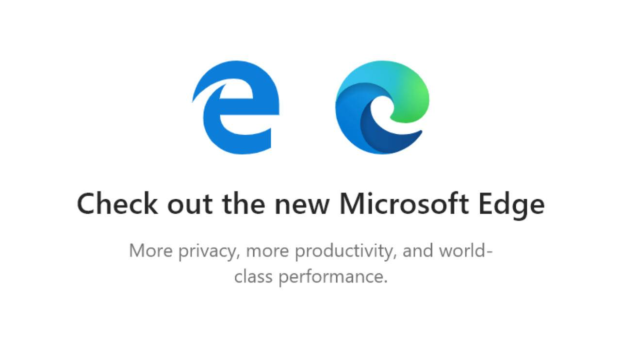 Microsoft Edge has reportedly come close to being intrusive nagware