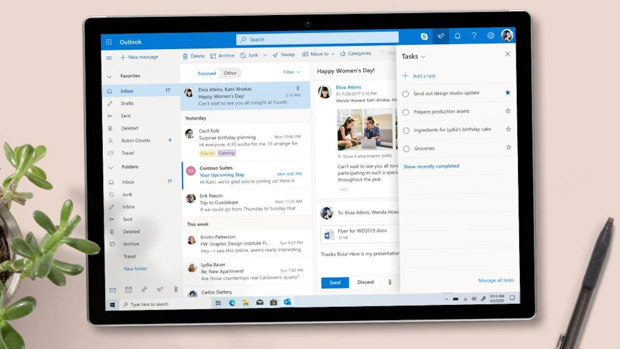 Microsoft Outlook desktop crash fixed but cause remains unknown