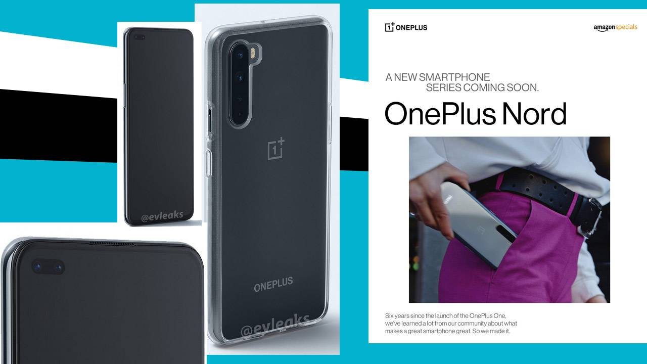 OnePlus Nord release date level leak spills the beans