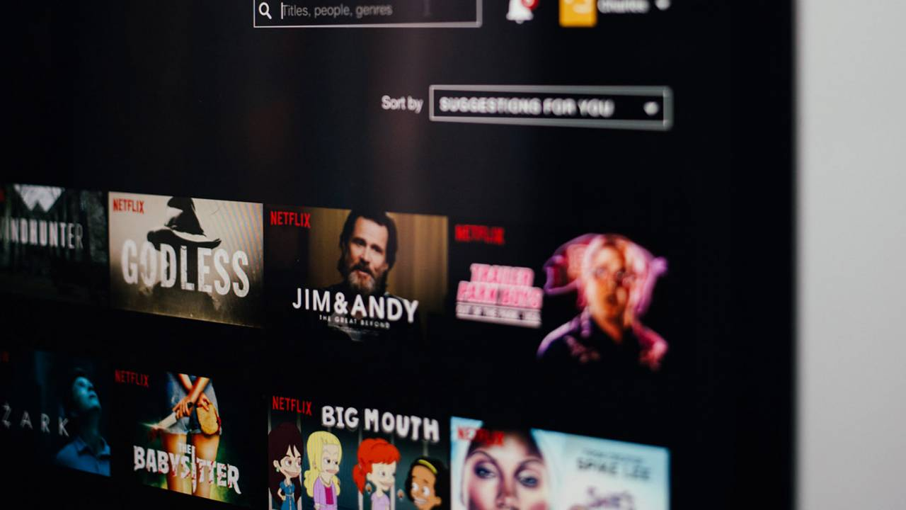 Netflix just released its best UI customization feature to date