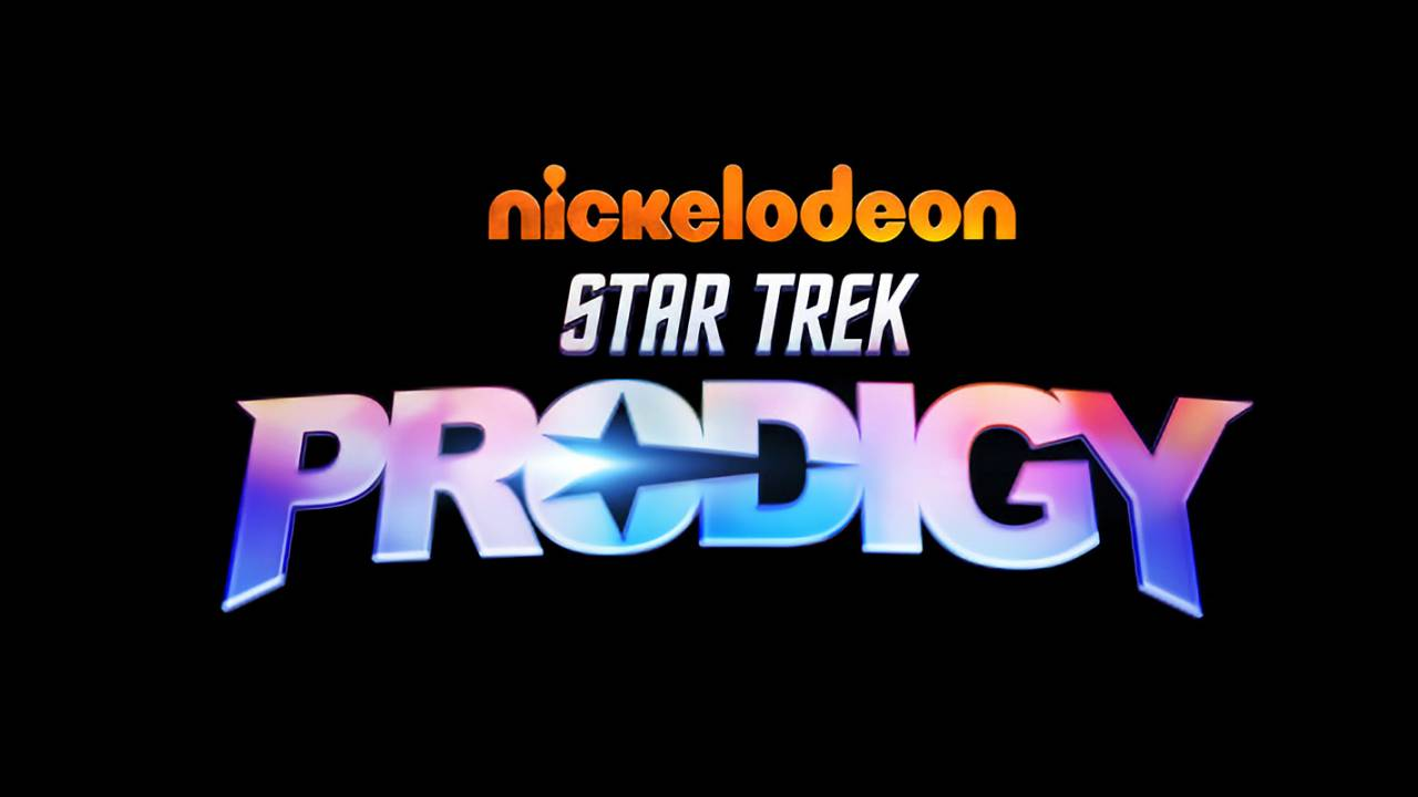 Star Trek: Prodigy animated kids show revealed with release date