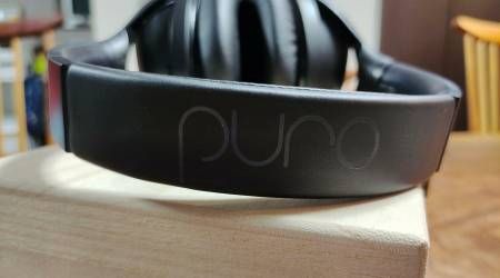 PuroPro ANC headphones review: protecting your hearing