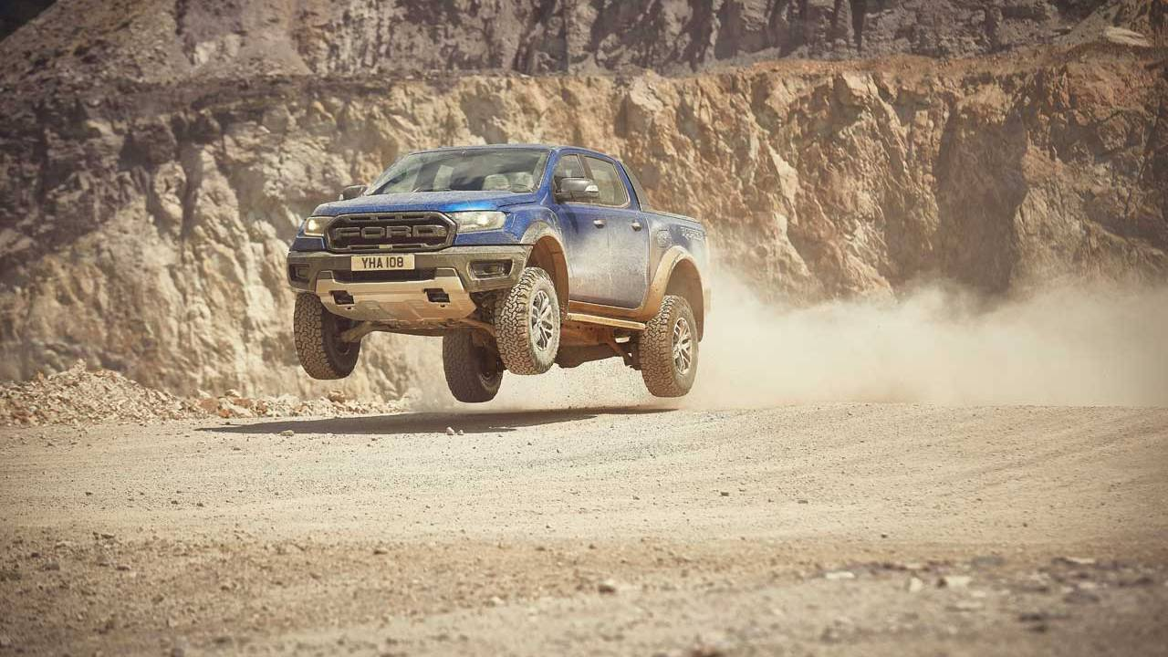 Ford Ranger Raptor will land in the US using the same EcoBoost V6 as the Bronco